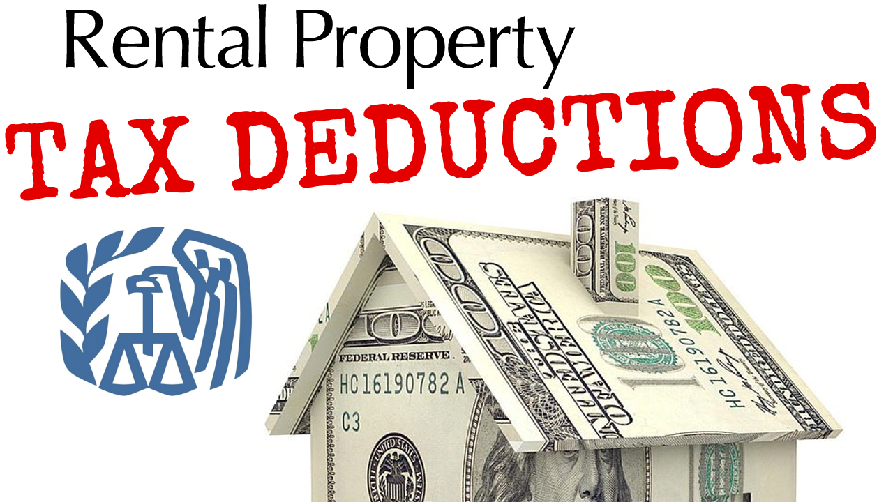 Rental Property Tax Deductions
