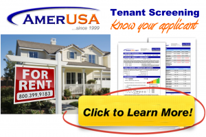 Arizona Tenant Screening