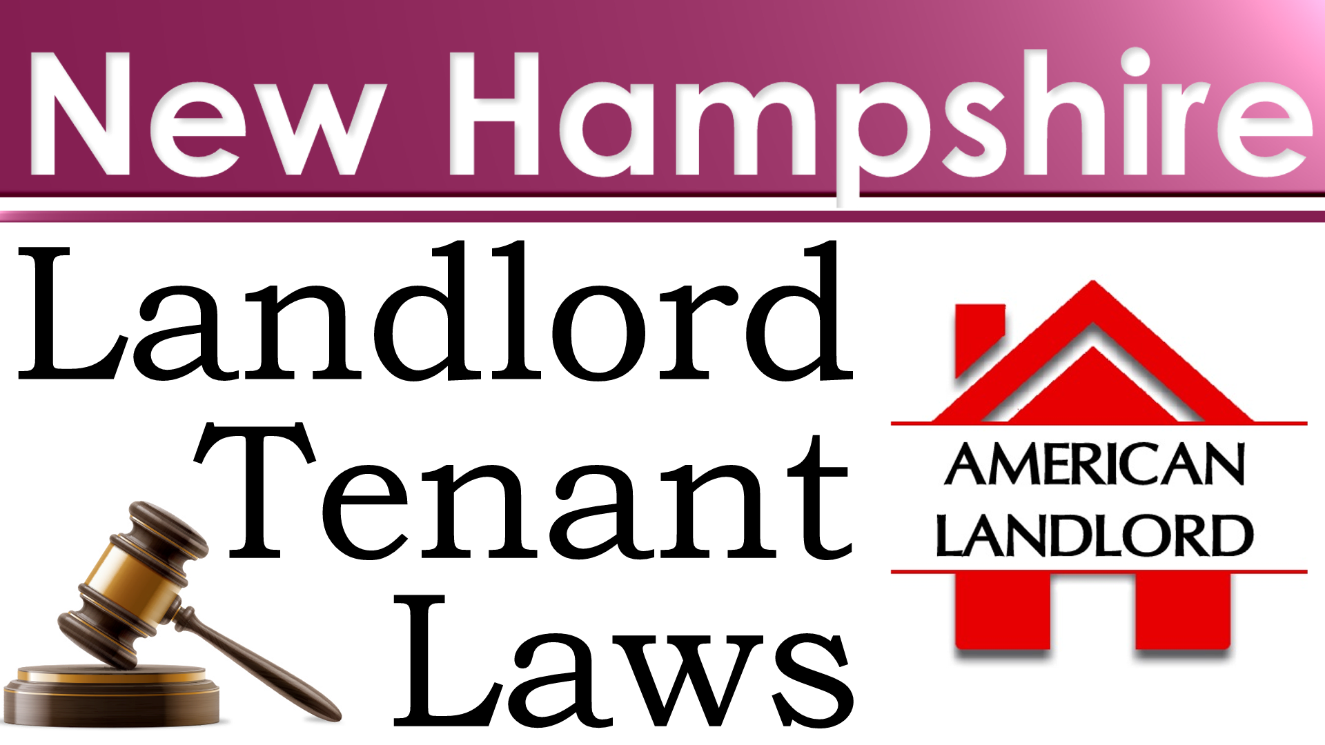 New Hampshire landlord tenant law