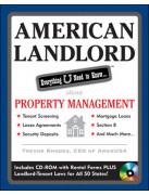 American Landlord Book