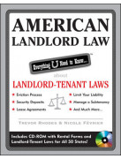 American Landlord Law Book