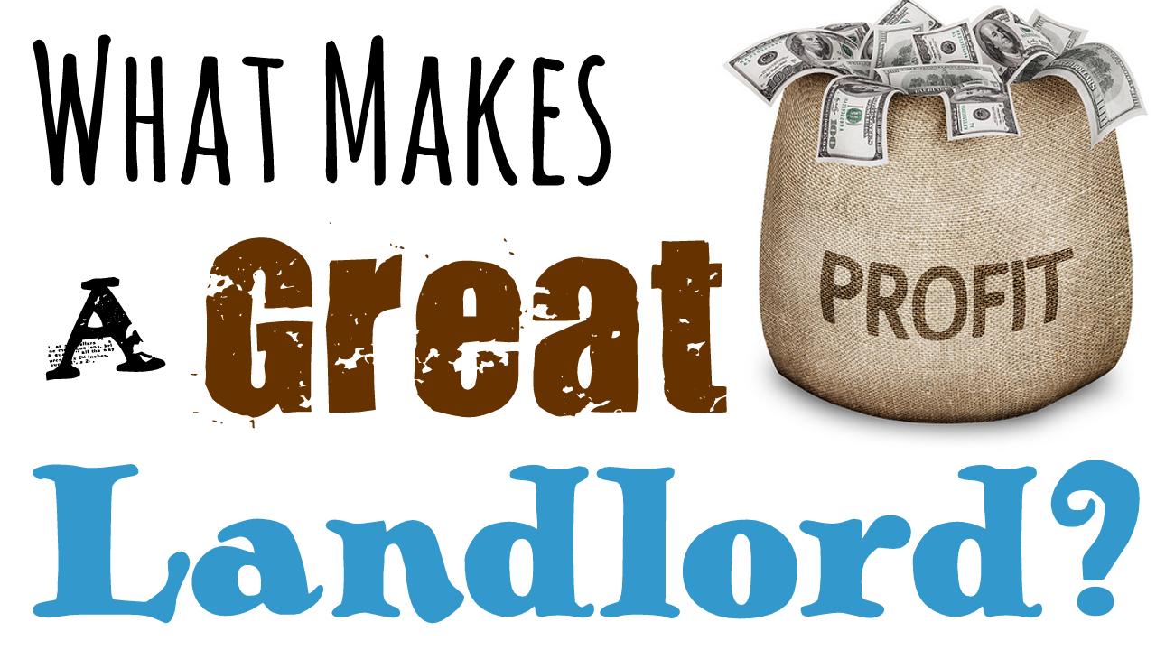 Great Landlord